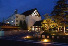 ホテル&レストラン ニチマ倶楽部