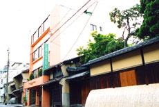 ペンション トミーリッチ イン 京都◆楽天トラベル