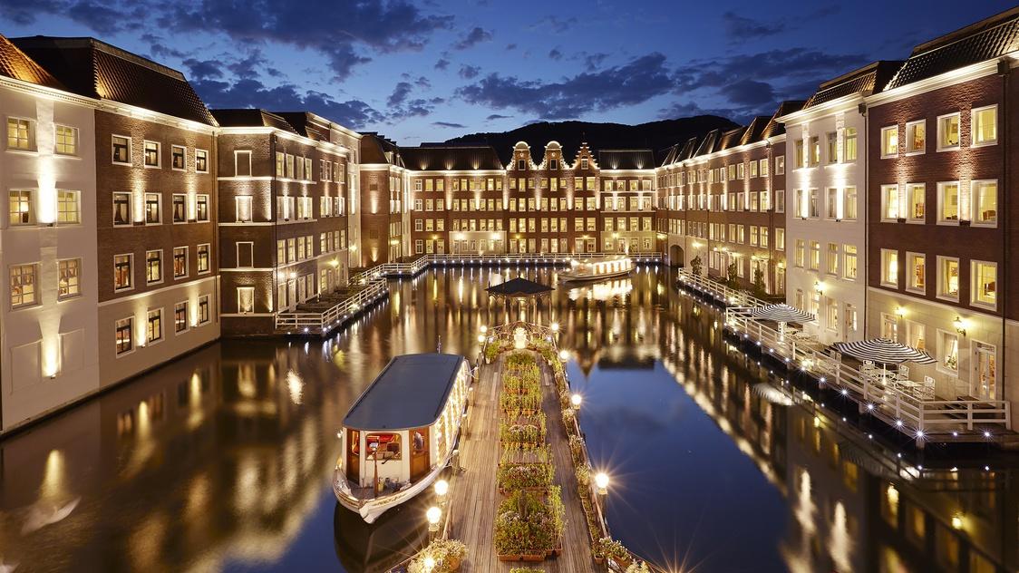 ハウステンボス・ホテルヨーロッパ の写真