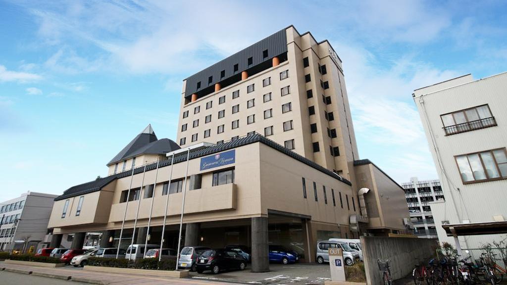グランド ホテル 白山◆楽天トラベル