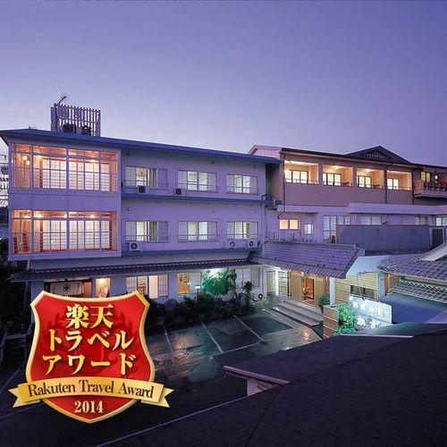 料理旅館 かず美◆楽天トラベル