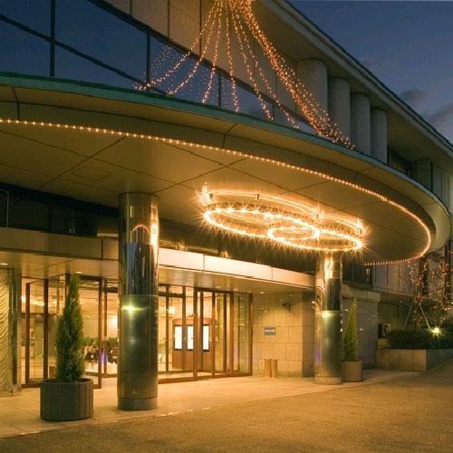 ホテル フロラシオン青山