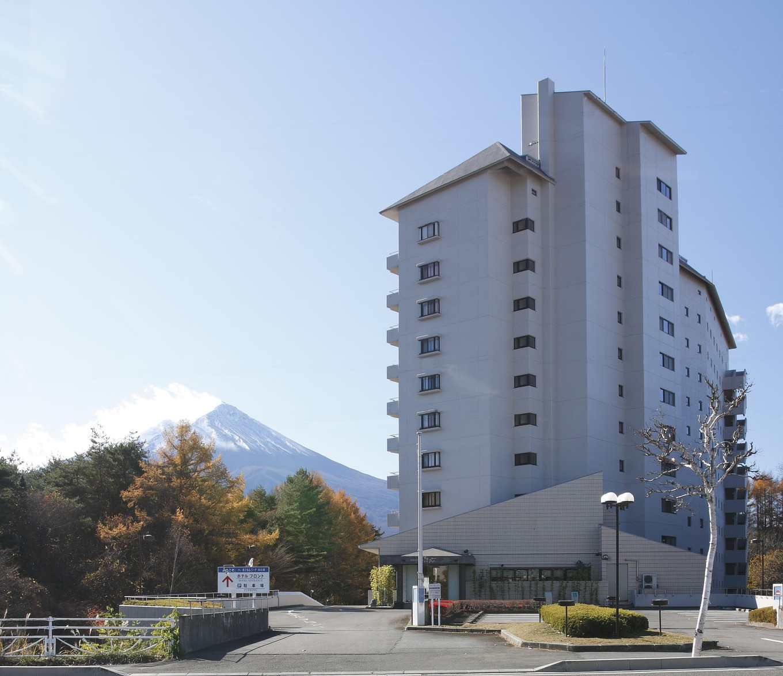 ホテル レジーナ河口湖◆楽天トラベル