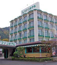舞鶴グリーンホテル