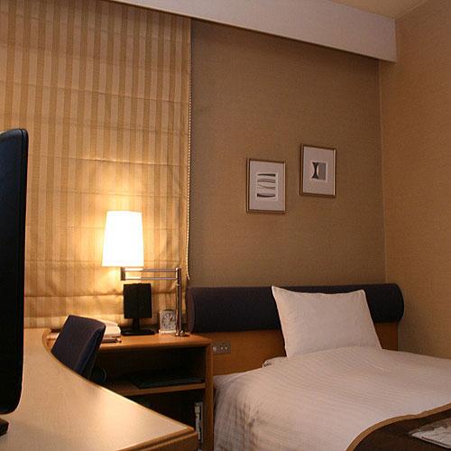 ホテル 日本橋サイボーの部屋