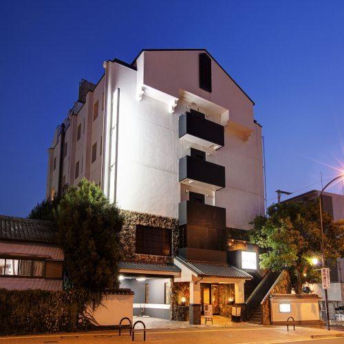 ホテル アジール 奈良◆楽天トラベル