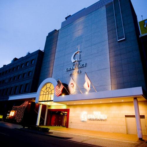 ホテル ザ・グラマシー