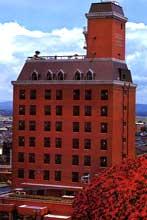 都城ステーションホテルの概観