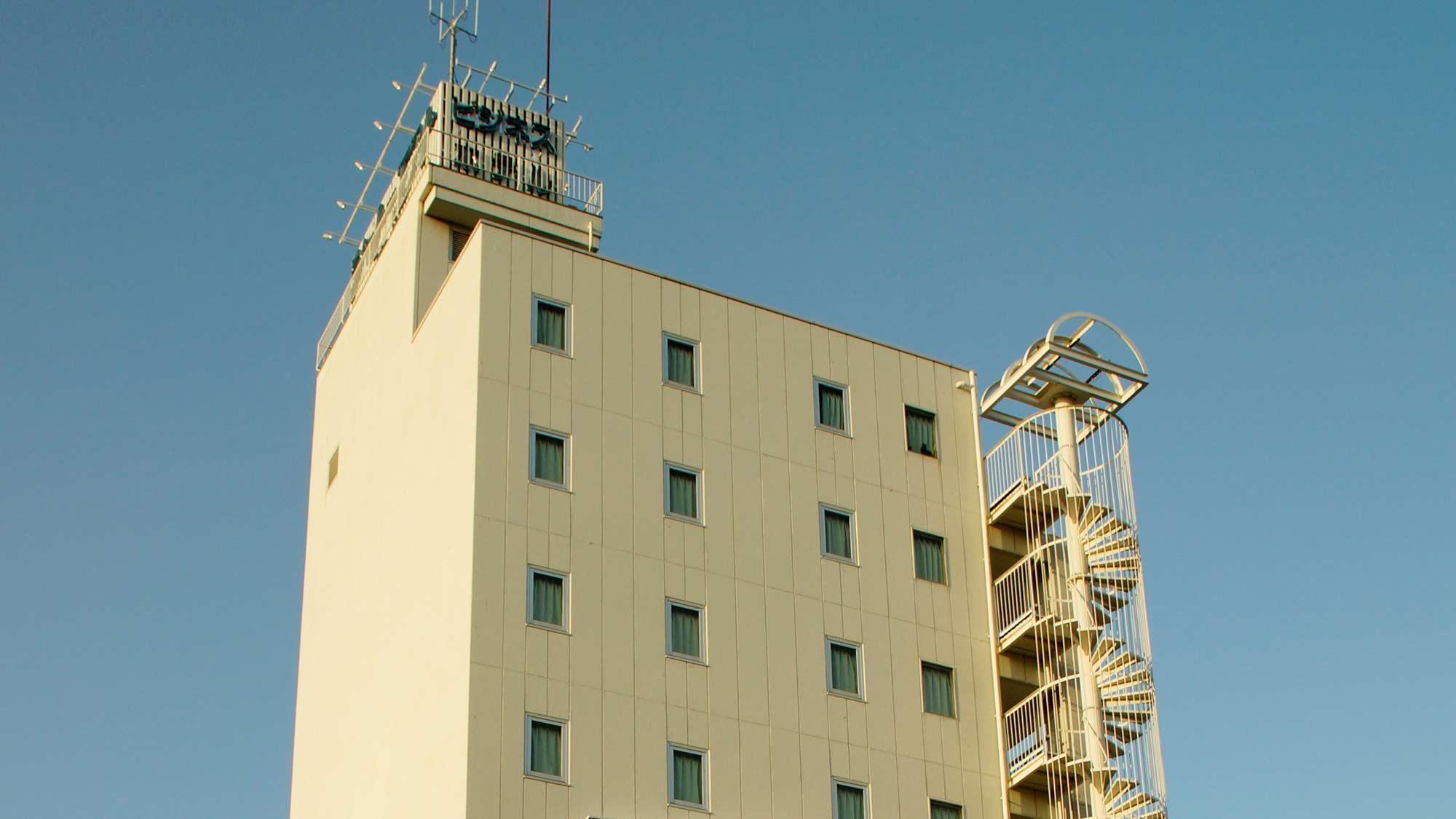 ビジネスホテル シャトーエスト高松◆楽天トラベル