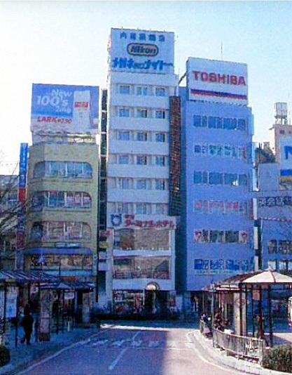 甲府 ターミナル ホテル◆楽天トラベル