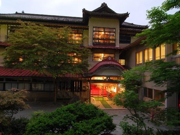 藤三旅館◆楽天トラベル