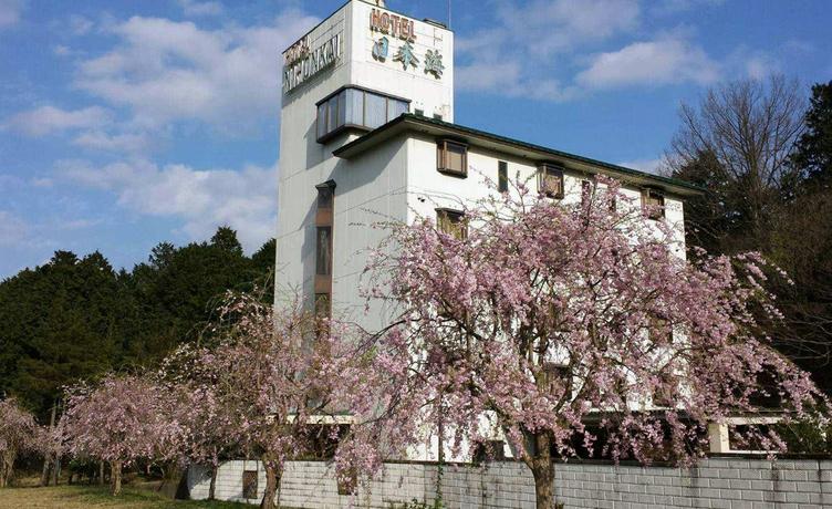 ホテル日本海◆楽天トラベル