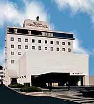 津山 国際ホテル◆楽天トラベル