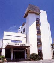 青堀温泉 ホテル喜楽館 の写真
