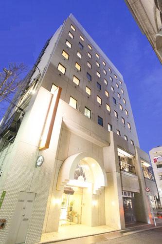 アレーホテル 広島並木通◆楽天トラベル