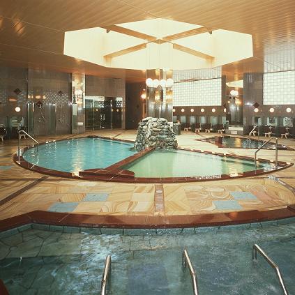 登別温泉 ホテル ゆもと登別(グランビスタ アソシエイトホテルズ)の部屋
