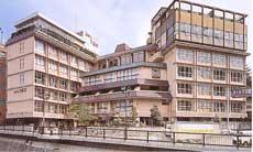 下呂温泉 ホテル下呂館