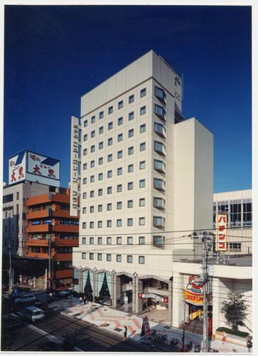 ホテル ニュー グリーン プラザ◆楽天トラベル