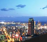 【兵庫県】ANAクラウンプラザホテル神戸