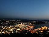 【長崎県】西海国立公園 弓張の丘ホテル