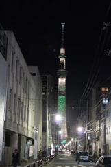 【東京都】カプセルイン錦糸町