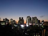 【東京都】ホテルリステル新宿
