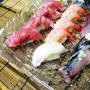 寿司職人が始めた【寿司懐石料理】でもてなす宿。1日4組様限定でおもてなし致します。